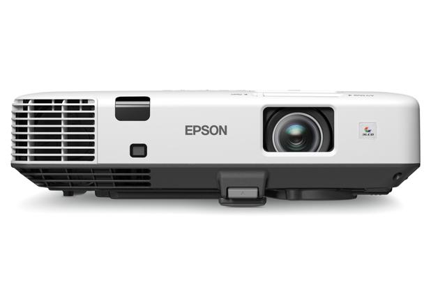 爱普生高端商务机用于大型会议室 EB-C760X