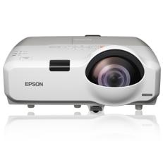 EPSON EB-CS510XN 教育行业交互式短焦投影机