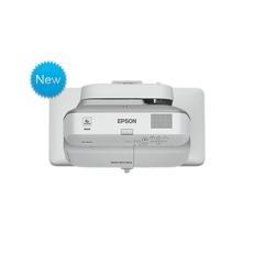Epson CB-675Wi 爱普生教育超短焦互动投影机