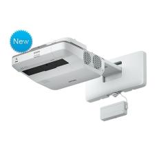 Epson CB-696Ui 爱普生首款WUXGA教育超短焦互动投影机